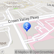 Map Andrew Truong, MD Mission Viejo, United States