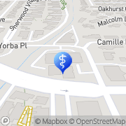 Map Pacific Cardiovascular Associates - Placentia Outpatient Facility Placentia, United States