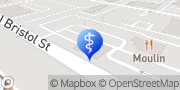 Map Newport Urgent Care Newport Beach, United States