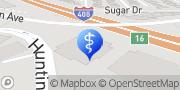 Map California Oral Surgery & Dental Implant Center Huntington Beach, United States