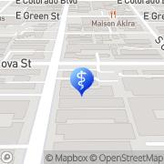 Map Lytle, Tate & Stamper Oral & Maxillofacial Surgery Pasadena, United States