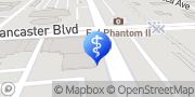 Map Dr Tab A Boyle Cosmetic and Restorative Dentistry Lancaster, United States