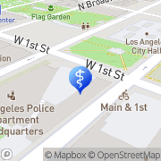Map Wave Plastic Surgery Los Angeles, United States