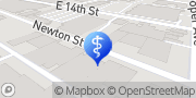 Map Infrared Sauna Los Angeles Los Angeles, United States