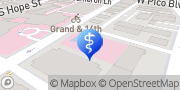 Map Concentra Physical Therapy Los Angeles, United States