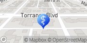 Map Weiss Chiropractic, Inc. Torrance, United States