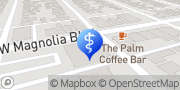 Map Reproductive Fertility Center Burbank, United States