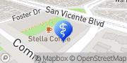 Map Sushma Bhadauria, MD Los Angeles, United States