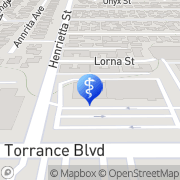 Map Providence Little Company of Mary Medical Center - Torrance Home Care Torrance, United States