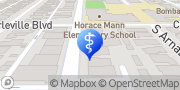 Map Beverly Hills Optometry: Kambiz Silani, OD Beverly Hills, United States