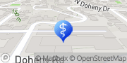 Map Regenerative Medicine LA Los Angeles, United States