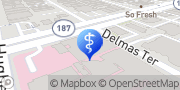 Map Podiatry Institute of Southern California: Albert Nejat, DPM, FACFAS Culver City, United States