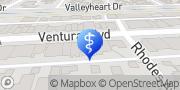 Map Studio Dental by Alexander Ash D.D.S. Studio City, United States