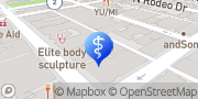 Map Pax Emmanuel, MD Beverly Hills, United States