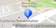 Map The LA Chiropractor: Ben Shamoiel, DC Los Angeles, United States