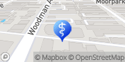 Map Mid Valley Hospice, Inc. Sherman Oaks, United States