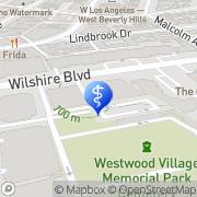 Map L. David Willison IV, MD, PHD Los Angeles, United States