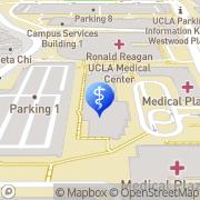 Map Zenaida Feliciano, MD Los Angeles, United States