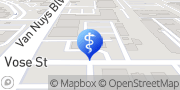 Map Welbrook at Valley Vista Los Angeles, United States
