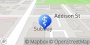 Map Pax Emmanuel, MD Sherman Oaks, United States