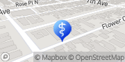 Map Advanced House Sober Living LLC Venice, United States