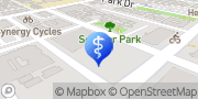 Map James C.Wang, DPM Santa Monica, United States