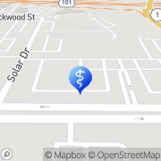 Map Esthetic Smiles Oxnard, United States