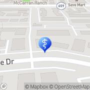 Map Hall and Wrye Plastic Surgeons Reno, United States