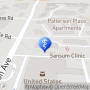 Map Robert Brennan DDS Goleta, United States