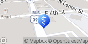 Map Reno Sparks MedSpa Reno, United States