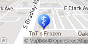 Map Med Plus Orcutt Santa Maria, United States