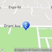 Map Carmichael Chiropractic and Wellness Center Carmichael, United States