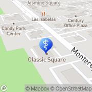 Map Cynthia Barrios, LMFT Morgan Hill, United States