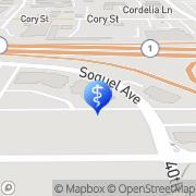 Map Santa Cruz Direct Primary Care Santa Cruz, United States