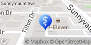 Map Perio & Implant Center Silicon Valley Sunnyvale, United States