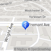 Map Wong Marvin L DDS Sunnyvale, United States