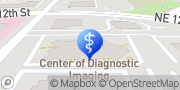 Map Express DNA Testing Bellevue, United States