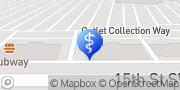 Map Skylar Gemmer, DC Auburn, United States