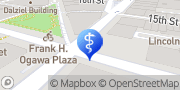 Map Best Testosterone Booster Oakland, United States