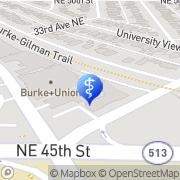 Map Boxbar Vascular Seattle, United States