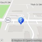 Map Scott Zawada DC Lynnwood, United States