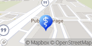 Map Stillwell Family Chiropractic And Massage Kent, United States