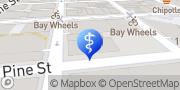 Map Days to Smile San Francisco, United States