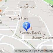 Map Harbor Audiology & Hearing Services Inc. Tacoma, United States