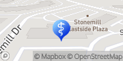 Map Kathryn Kolibaba, MD - Compass Oncology Vancouver, United States