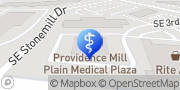 Map Providence Laboratory at Providence Medical Group - Mill Plain Vancouver, United States