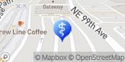 Map Providence Laboratory at the Oregon Clinic - Portland Portland, United States