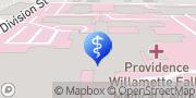 Map Providence Laboratory at Willamette Falls Medical Center - Oregon City Oregon City, United States
