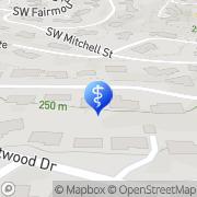 Map Wilcox Georgia G Psyd Portland, United States