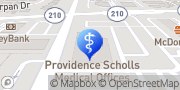 Map Providence Scholls Rehab - Tigard Tigard, United States